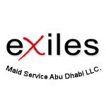 exiles-maid-services-dubai-logo