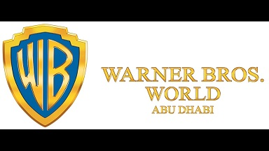 warner-bros -world-abudhabi--logo